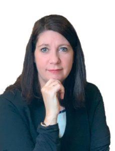 Lisa Carlin portrait photo